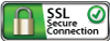 SSL Secure Connection by Arrested Graphics and Web Solutions