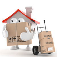 Packing Supplies from Brisbane Removalists