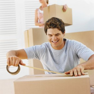 Brisbane Removalists supply packing boxes