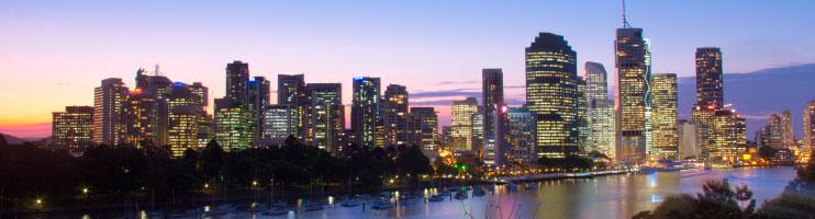 Brisbane Removalists specialise in servicing Brisbane Inner City