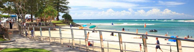 Brisbane Removalists service the Sunshine Coast