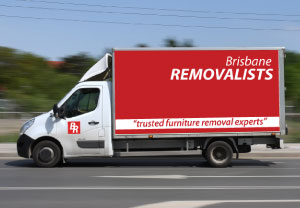 Brisbane Removalists has the right truck for the job