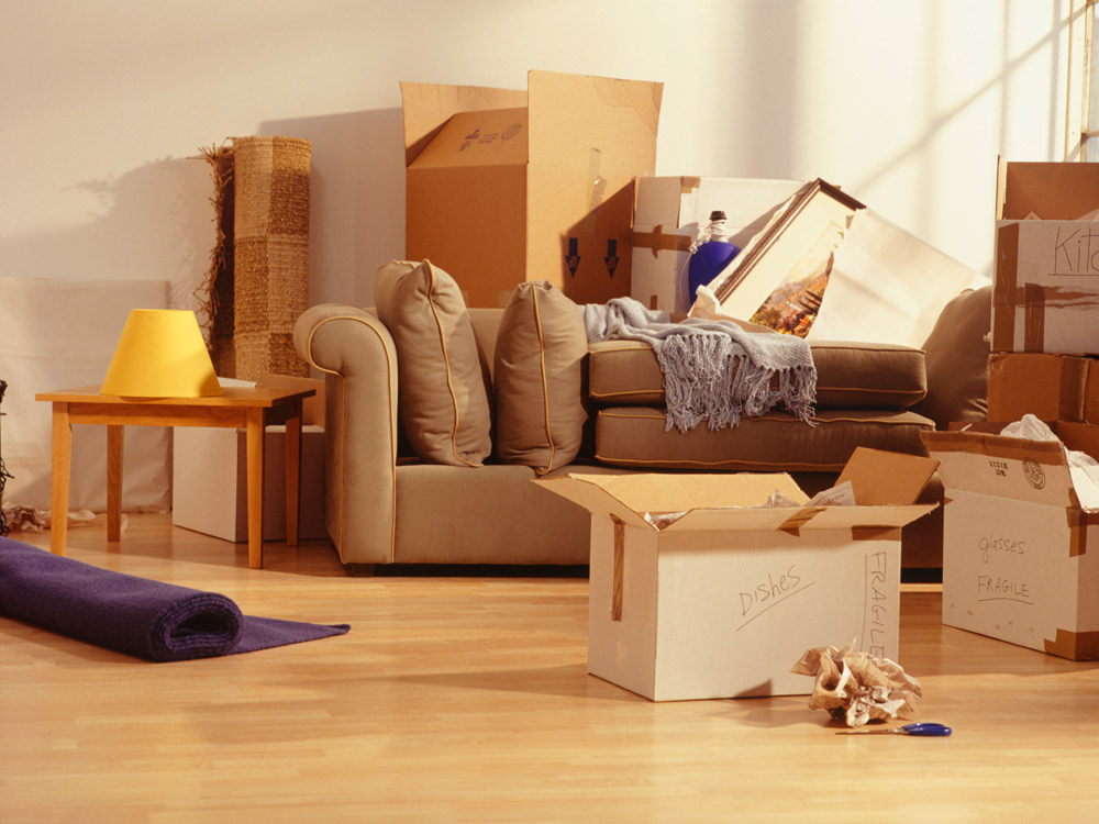 Declutter before Brisbane Removalists arrives