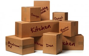 Brisbane Removlaists can supply all your packaging needs