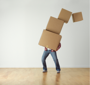 Brisbane Removalists better at handling your belongings than this