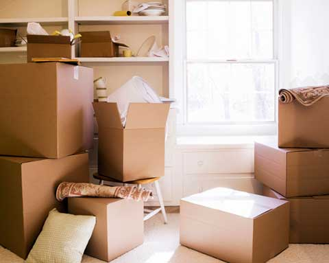 Brisbane Removalists packing and moving services