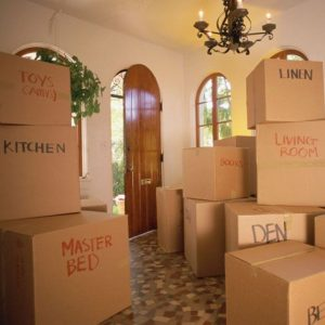 Being ready for Brisbane Removalists will make moving faster