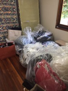 Brisbane Removalists recommends to save time save money don't use plastic bags to pack