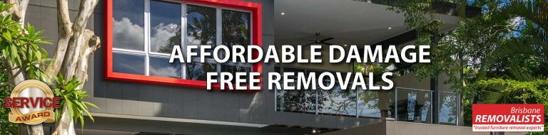Affordable Removal by Brisbane Removalists feature image