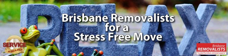 Stress Free Moving with Brisbane Removalists feature image