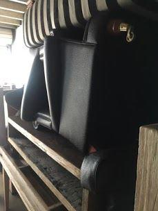 Furniture damaged in storage image