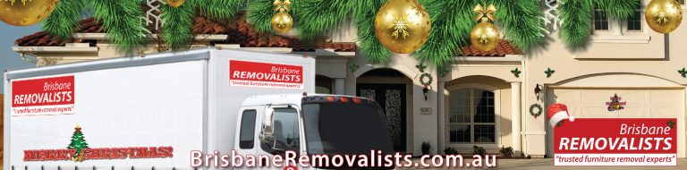 Brisbane Removalists last minute Christmas vacancies feature image