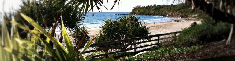 Sunshine Coast Queensland Beaches