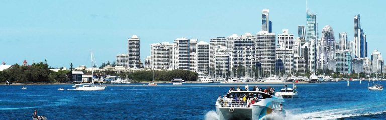 Gold Coast serviced by Brisbane Removalists