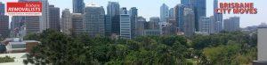 Brisbane City Removals
