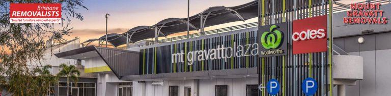 Mount Gravatt Removal Services image of Mt Gravatt Plaza