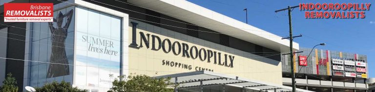 Removalists Indooroopilly area Indooroopilly Shopping Centre