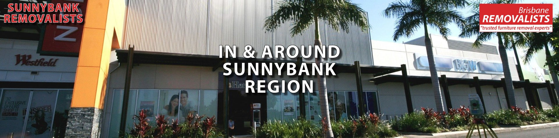 Sunnybank Removalists, professionally trained removalists premium furniture movers feature image