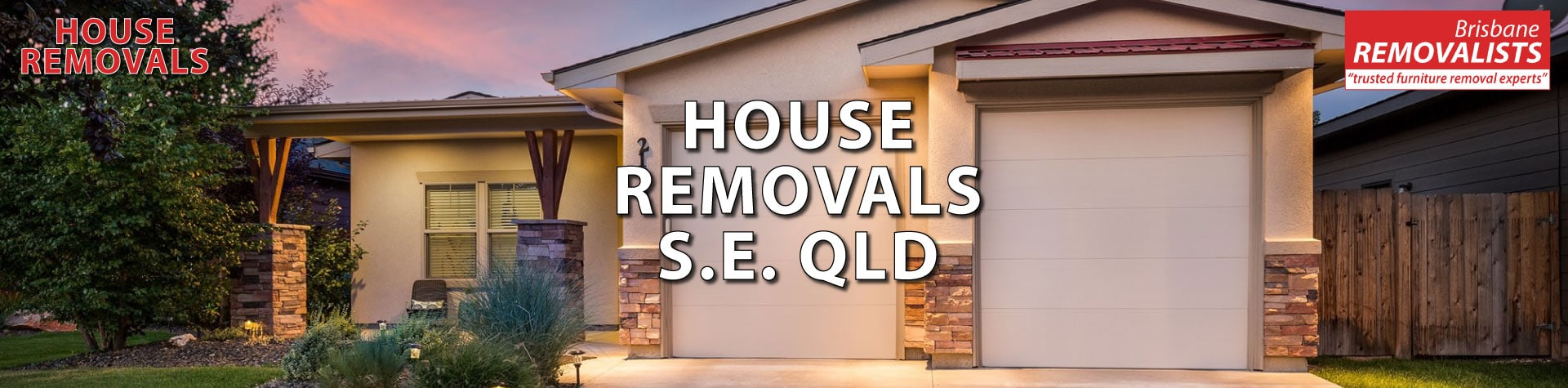 Home Removals house removals office relocation in South East Queensland feature image