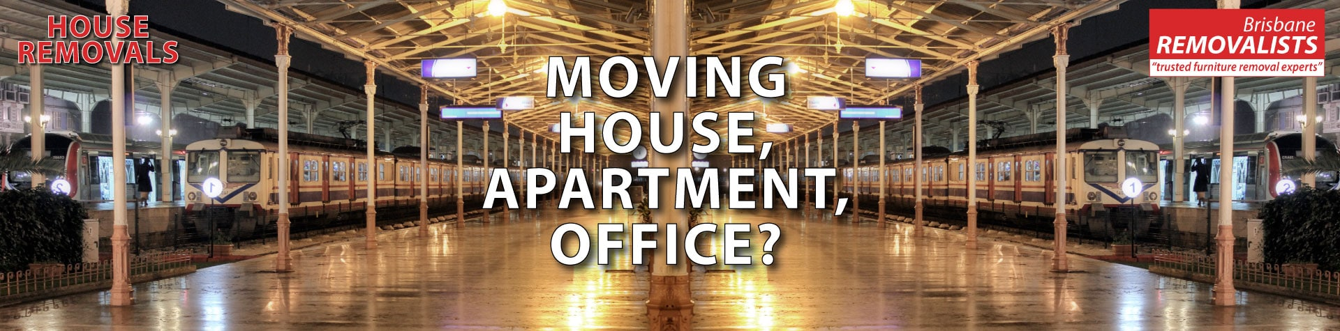 Moving House, Apartment or Office blog feature image