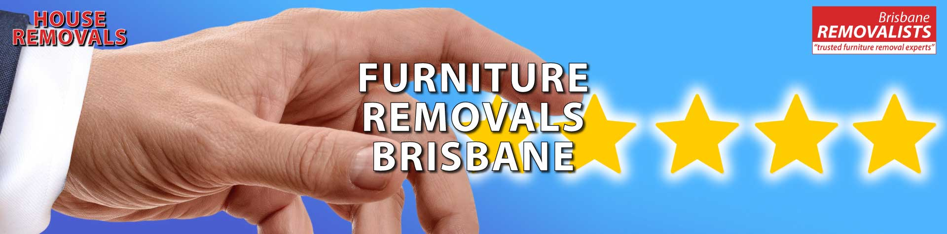 Furniture Removals Brisbane feature image