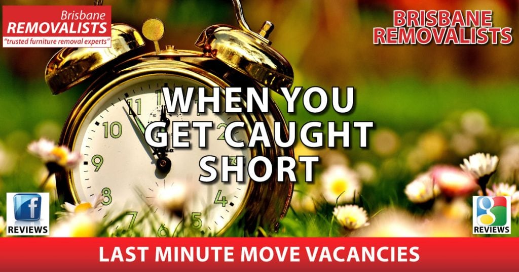 Last minute move vacancies page share image