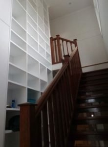 Do removalists charge extra for stairs image