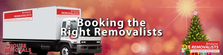 Booking the Right Removalists share image