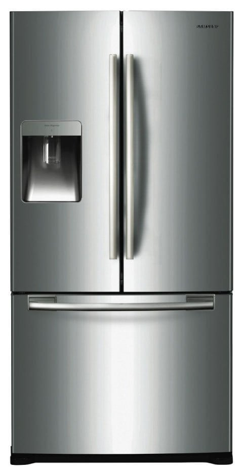 Internal moving service a fridge to move