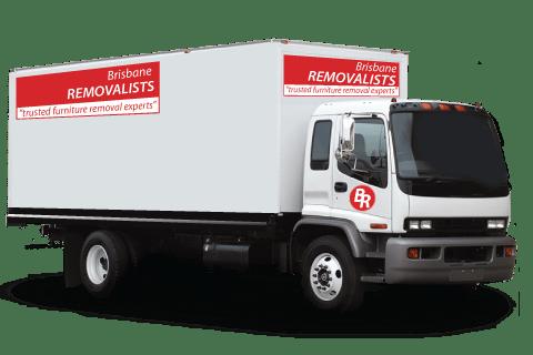 Mt Gravatt Removalists professional truck