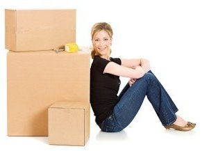 Professional home and apartment removals