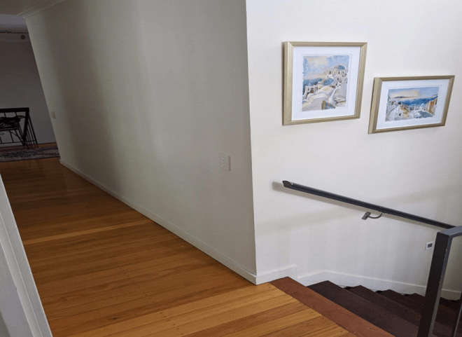 Removalists Brisbane to gold coast stairs image